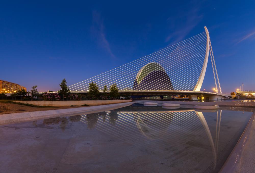 Pont Valencia